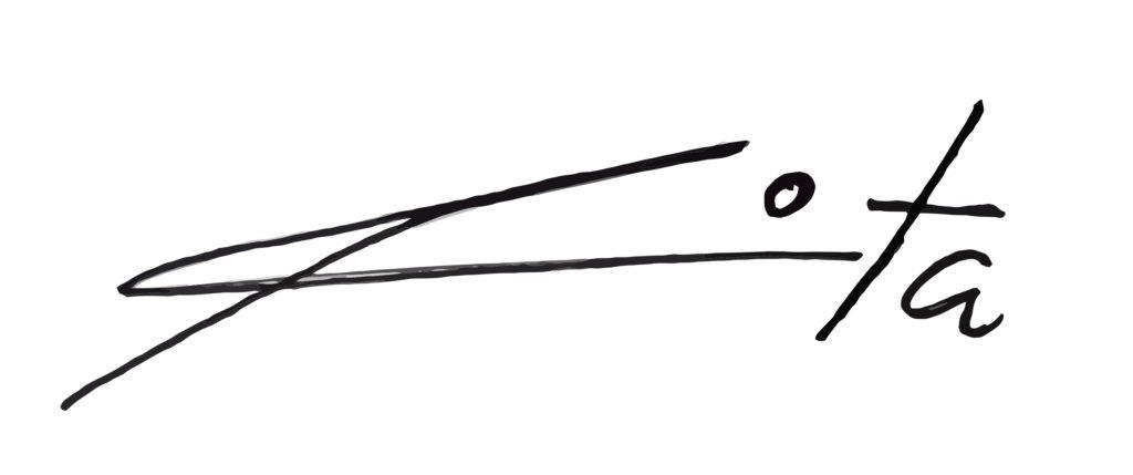 Firma Rosa de la Fuente